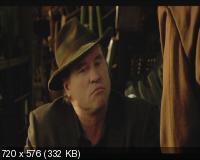 Между / Twixt (2011) DVD9 / DVD5 + DVDRip 1400/700 Mb