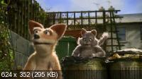 ������� / Mongrels (2 �����) (2011) HDTVRip