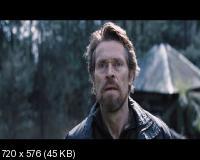 Охотник / The Hunter (2011) DVD9 + DVD5