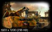��� ������ / World of Tanks: �������� � ����� ����������� �����. ������ 01-06