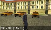 GTA / Grand Theft Auto: Криминальная Россия (2010/PC/RePack/Rus)