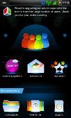 Picsel Smart Office 2.0.17 - офисный пакет для Android-смартфонов