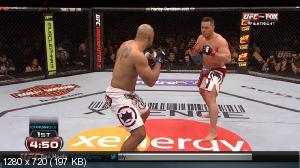 Бои без правил. UFC on Fox 3: Diaz vs. Miller (2012) HDTV 720p