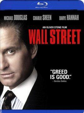 Уолл-стрит / Wall Street (1987) BDRip 720p