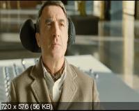 Неприкасаемые / 1+1 / Intouchables (2011) DVD9 + DVD5