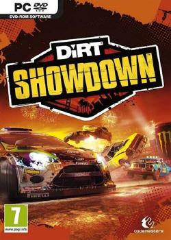 DiRT Showdown   Black Box