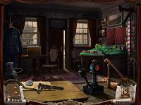 Истории шёпотом: Песочный человек / Sandman (2012/RUS)
