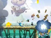 Rayman Origins (PC/2012/Repack Механики/RU)