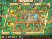 Kingdom Chronicles Collector's Edition (2012) - мини игра, стратегия