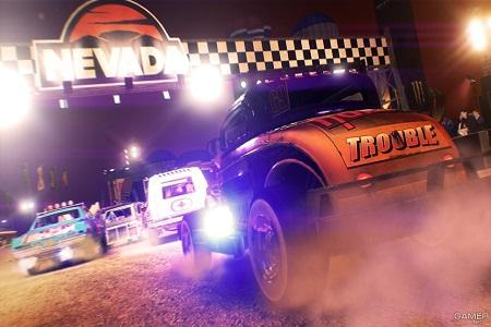 DiRT Showdown (L) Multi, 2012 )